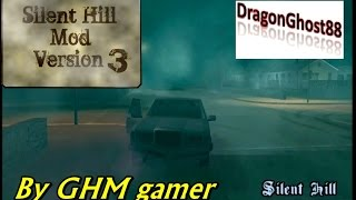 getlinkyoutube.com-Gta sa:Silent Hill Mod เมืองห่าผี !!