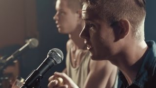 Clean Bandit - Rather Be | Cover by George Twins