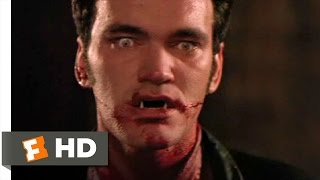 getlinkyoutube.com-From Dusk Till Dawn (8/12) Movie CLIP - Richie Rises (1996) HD
