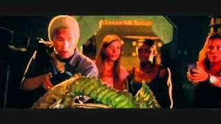 getlinkyoutube.com-Alien vs Hunter: The Review