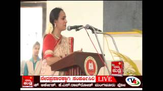 getlinkyoutube.com-Valachil Dr  Kalam  Library  Inaugration  in  Expert  P U  College