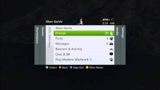 getlinkyoutube.com-MW3 Girl Breaks Up With BoyFriend- H2O Delirious