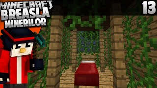 getlinkyoutube.com-Breasla Minerilor   Minecraft SMP   Dormitor de vis! [Ep.13]