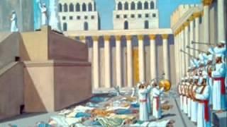 בית המקדש סרטון חזק
