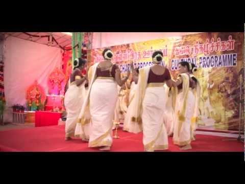 Thiruvathira by Nakshatras [HD]