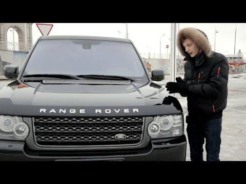 Range Rover 3 и НЕ ЛОМАЕТСЯ!? Как так?