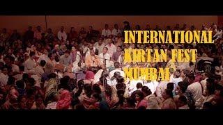 getlinkyoutube.com-International Kirtan Festival Mumbai 2013 - 45 Minute Video
