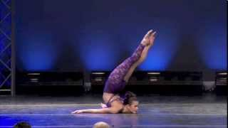 getlinkyoutube.com-Dance Moms-Purple Rain-Brooke Hyland-Season 4 Episode 7