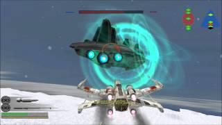 getlinkyoutube.com-Battlefront 2 Hoth Escape Imperial