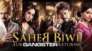 Saheb Biwi Aur Gangster Returns | OFFICIAL trailer 2013 | FULL HD