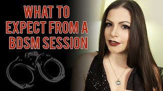 getlinkyoutube.com-What To Expect From a BDSM Session
