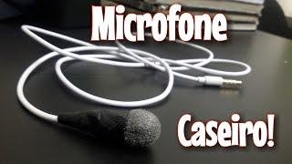 getlinkyoutube.com-tutorial como fazer microfone de lapela caseiro!