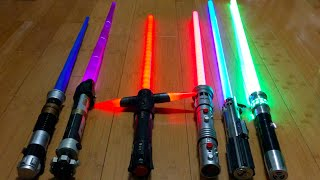 getlinkyoutube.com-LIGHTSABER 101: Comparisons, Frequently Asked Questions, etc.