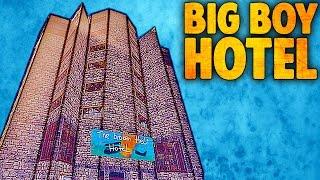BIG BOY HOTEL - Rust - Ep. 24