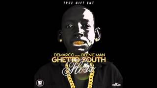 Demarco & Beenie Man - Ghetto Youth Floss