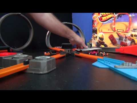 Team Hot Wheels Tracks: Finale and Shout Outs