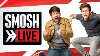 getlinkyoutube.com-SMOSH LIVE (FULL VIDEO)