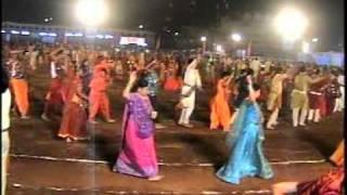Koi Rajpra Jaine ........Gujarati Garba live by NAVANKUR