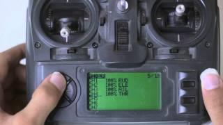 getlinkyoutube.com-How to Setup The Turnigy 9x For a Quadcopter