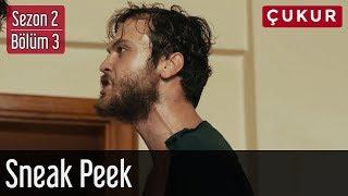 Çukur 2.Sezon 3.Bölüm - Sneak Peek