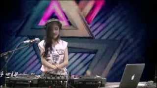 getlinkyoutube.com-Nhạc sàn - Gái đẹp vs Âm nhạc - Sự kết hợp hoàn hảo - DJ Hai Teddy remix