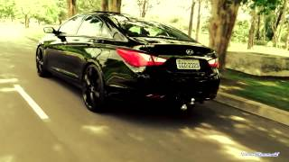 Hyundai Sonata - HD
