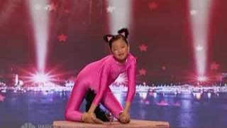 getlinkyoutube.com-America's Got Talent Victoria Jacoby