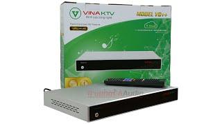 getlinkyoutube.com-Đầu VOD V6++ HD VinaKTV-Đầu karaoke Hay Nhất Trên Thị Trường Hiện Nay