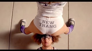 getlinkyoutube.com-Redfoo - New Thang (Official Video)