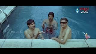 Billa Movie Funny Spoof    M S Narayana Spoof    Hilarious Comedy Scene    Volga Videos 2017