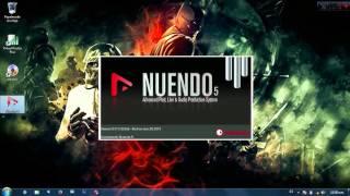 getlinkyoutube.com-Como descargar e instalar nuendo 5 facil y rapido1