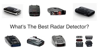 getlinkyoutube.com-What's the Best Radar Detector?
