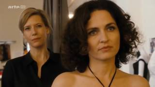 """getlinkyoutube.com-New beautiful scenes from """" Ich will Dich""""/I want You /Deux femmes amoureuses Marie and Ayla"""