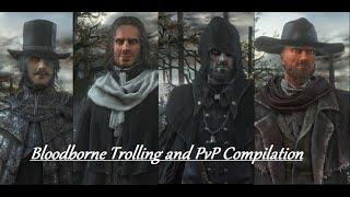 getlinkyoutube.com-Bloodborne: Trolling and PvP Compilation.