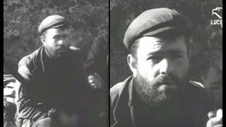 getlinkyoutube.com-Intervista al bandito Giuseppe Muscau di Orgosolo 15/12/1962