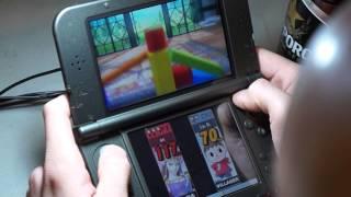 getlinkyoutube.com-New 3DS XL C-Stick Mod Hack Using PSP + PSVITA Joysticks