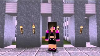 getlinkyoutube.com-OMI-Cheerleader (Minecraft Music Video)