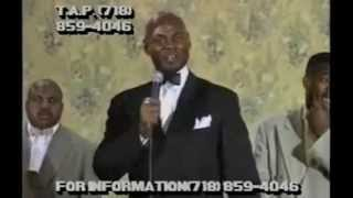 getlinkyoutube.com-Dr. Khalid Muhammad on Gangsta Rap (1996)