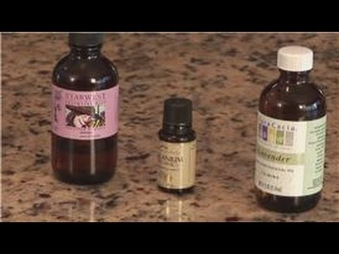 Aromatherapy Tips : Aromatherapy Oil for Physical Exhaustion