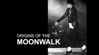 getlinkyoutube.com-Michael Jackson's ORIGINS OF THE MOONWALK