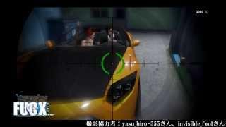 getlinkyoutube.com-GTA5 実況プレイ オンラインでカーセックスしようとしてる人を覗き見してみたWWW GTAV