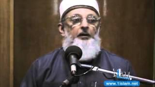 getlinkyoutube.com-Imam Al Mahdi & the return of the Caliphate
