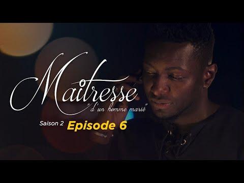 Maitresse d'un homme marié - Saison 2 - Episode 6