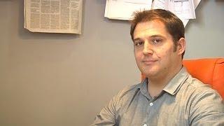 HDL Javier Padilla, un emprendedor tecnológico a la conquista de la Gran Manzana