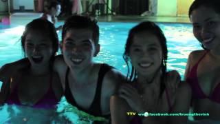 getlinkyoutube.com-Hookah Pool Party - Trương Thế Vinh