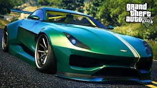 getlinkyoutube.com-GTA Online: Fully Upgraded SPECTER CUSTOM Sports Car Showcase! (GTA 5 Import/Export DLC)