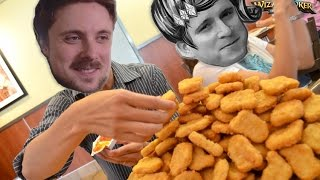 getlinkyoutube.com-Forsen Takes Reckful's Challenge: Eating 41 McNuggets, Quarterpounder & Egg McMuffin