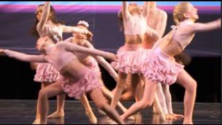 getlinkyoutube.com-Dance Moms - Mad World - Audio Swap