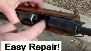 getlinkyoutube.com-Repairing your Chinese B3 Air Rifle  Breach Seal