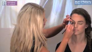 getlinkyoutube.com-Beauty Demonstration - Chloe Boucher Livestream